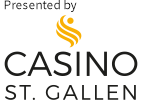 Logo Casino St.Gallen
