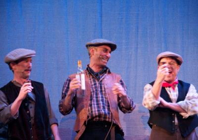 Theaterverein My Fair Lady